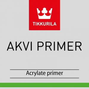 Akvi Primer
