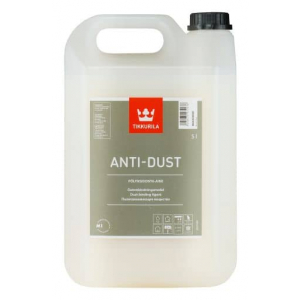 Anti-Dust