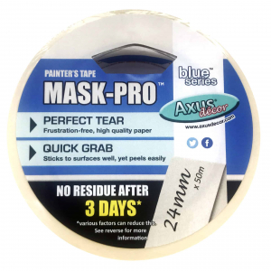 Blue Series - Mask-Pro Painters Tape