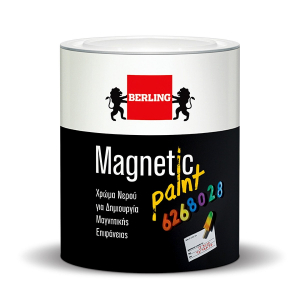 Berling Magnetic Paint