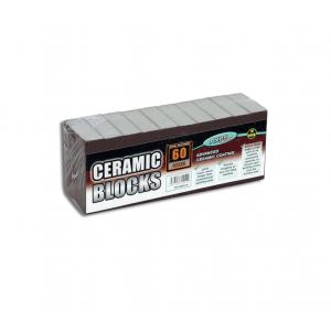 Ceramic Sanding Block - Pack Of 10