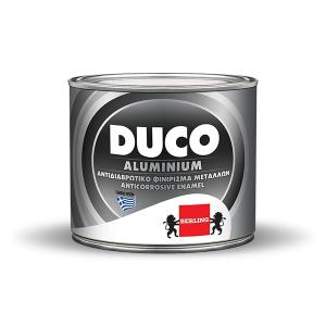 Duco Aluminium