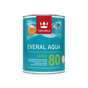 Everal Aqua 80 Interior