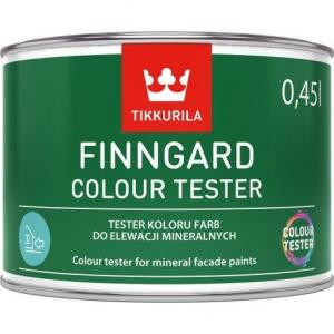 Finngard Colour Tester