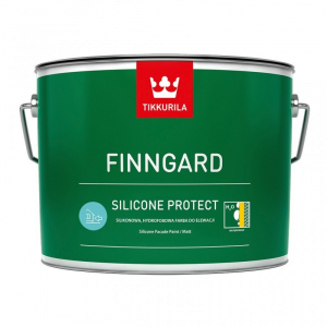 Finngard Silicone Protect - 10L Only