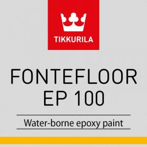 Fontefloor EP 100