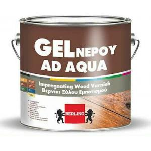 Berling - Gel Ad Aqua
