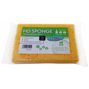 Axus HD Sponge