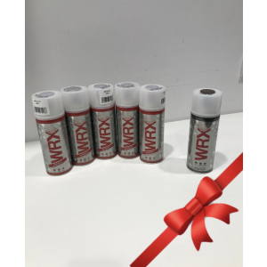WRX Spray Paint – Buy 5 Get 1 Free
