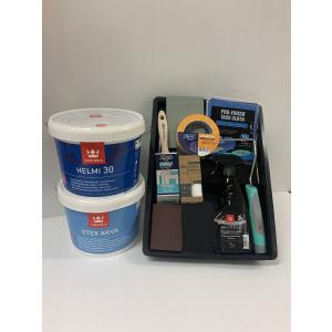 Kitchen Cabinet Kit – Laminate