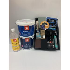 Kitchen Cabinet Kit – MDF