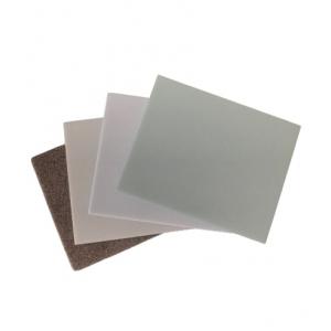 Individual Superflex Sanding Slim Pad