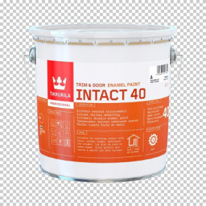 Intact 40