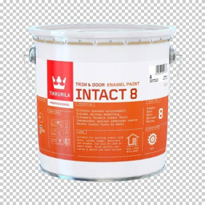 Intact 8