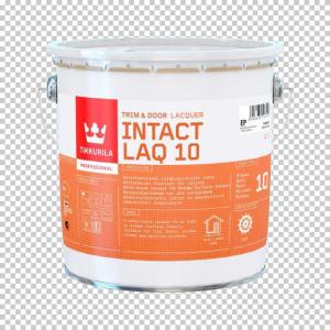 Intact Laq 10