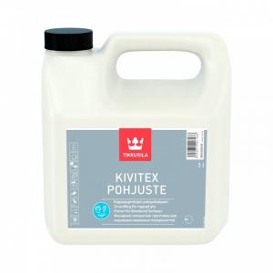 Kivitex Silicate Primer