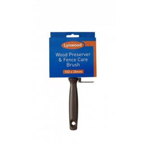 Wood Preserver & Fence Care Brush - Lynwood