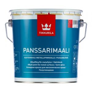 Panssarimaali
