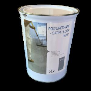 Polyurethane Floor Paint - Advanced Coatings