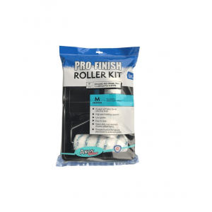 "Blue Series - Pro Roller Kit - 9"""