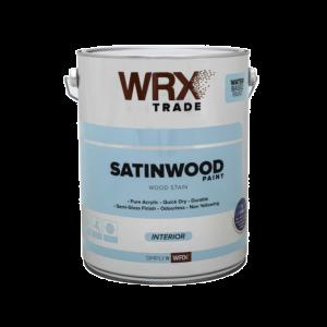WRX - Satinwood Paint