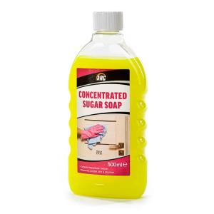 Sugar Soap Liquid