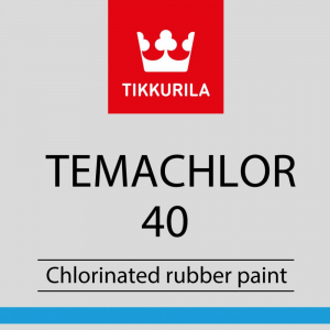 Temachlor 40