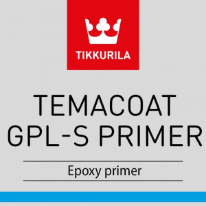 Temacoat GPL-S