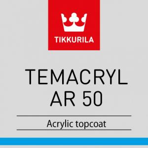 Temacryl AR 50