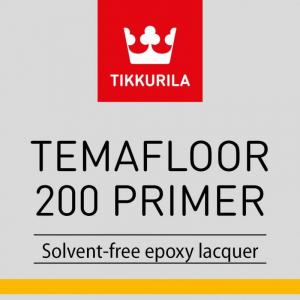 Temafloor 200