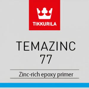 Temazinc 77