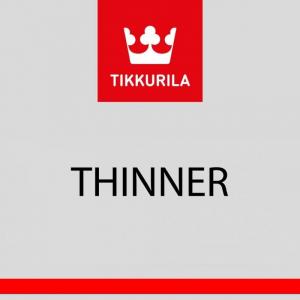 Thinner 1027 (acid-cat thinner)