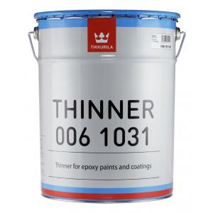 Thinner 1031 (epoxy thinner)