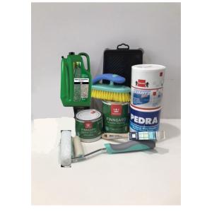 Paint Your Tile Step Kit