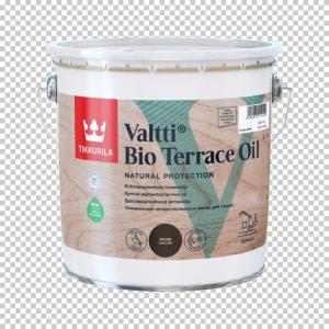 Valtti Bio Terrace Oil