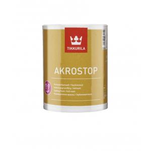 Akrostop