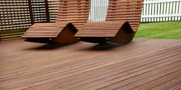 PROTECTIVE COATINGS FOR WOOD